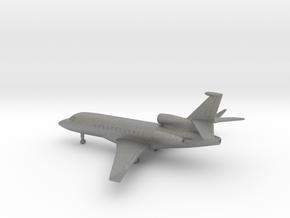 Dassault Falcon 900LX in Gray PA12: 6mm