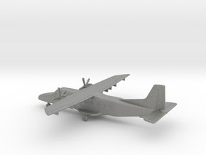 Dornier Do 228-212 NG in Gray PA12: 1:200