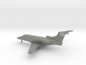 Embraer EMB-505 Phenom 300 in Gray PA12: 1:200