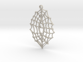 :Vision Web: Pendant in Natural Sandstone