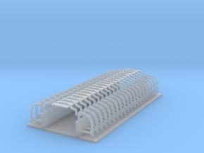 575 Lb/Vn/3tlg in Smoothest Fine Detail Plastic