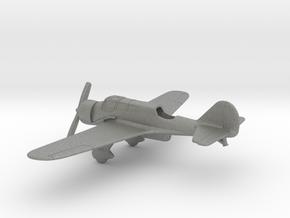 PZL-23 Karas in Gray PA12: 1:160 - N