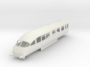 o-32-lner-observation-coach in White Natural Versatile Plastic
