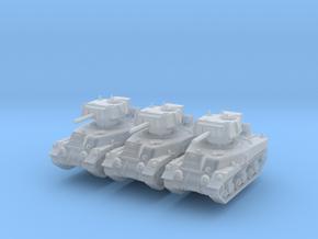 Ram II OP (x3) 1/285 in Smooth Fine Detail Plastic
