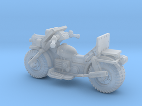 28mm Astrobike Recon in Smooth Fine Detail Plastic