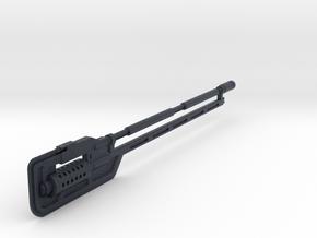 Electrohammer (Purge Trooper) in Black PA12