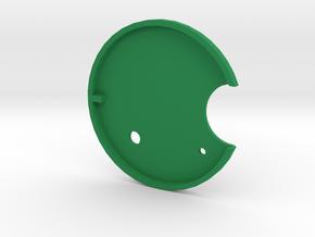 qESP_Top in Green Processed Versatile Plastic