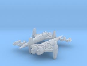 Traveller Imperial Entanglement Bundle  in Smooth Fine Detail Plastic
