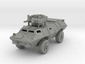 M1117 Gardian (Ver. A) in Gray PA12: 1:144