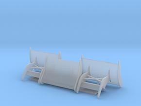 1023 He/U/ Renn in Smooth Fine Detail Plastic