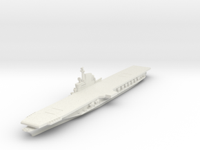 Midway class 1/1800 in White Natural Versatile Plastic