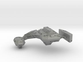 Borg Adaptor in Gray PA12