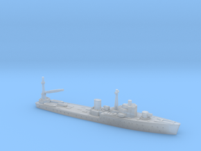 Akitsushima 1/2400 in Smooth Fine Detail Plastic