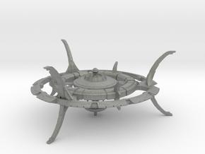 Cardassian Orbital Research Facility in Gray PA12