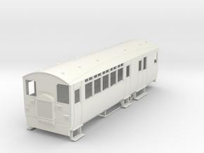 o-22-5b-wcpr-drewry-big-railcar-1 in White Natural Versatile Plastic