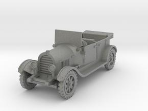 28mm WW1 car in Gray PA12