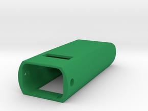 Fitbit Flex Pendant in Green Processed Versatile Plastic