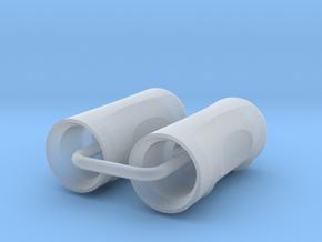 DJI Mavic Air Stick Extension in Smooth Fine Detail Plastic
