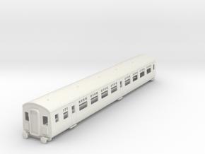 o-100-cl126-driver-second-coach-intermediate in White Natural Versatile Plastic