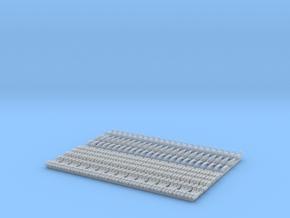 US Equipment (FUD) in Smooth Fine Detail Plastic: 1:1800