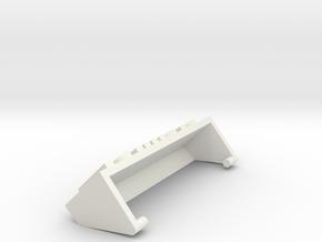 Fornuis-04-11-2010 in White Natural Versatile Plastic