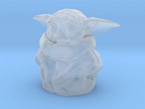Grogu (Star Wars Legion) Baby Yoda | The Asset in Smooth Fine Detail Plastic