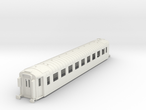 o-87-sr-night-ferry-f-sleeping-coach in White Natural Versatile Plastic