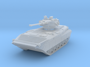 BMP-2D 1/144 in Smooth Fine Detail Plastic