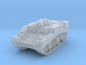 M3 Stuart Recce mid 1/200 in Smooth Fine Detail Plastic