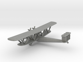 Handley Page HP.42 in Gray PA12: 1:500