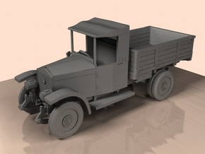 1/100 AMO F-15 truck in Smooth Fine Detail Plastic