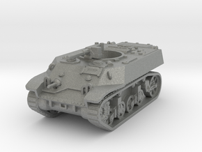 M3A3 Stuart Recce 1/100 in Gray PA12