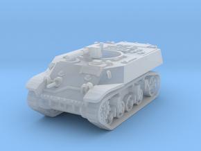 M3A3 Stuart Recce 1/220 in Smooth Fine Detail Plastic