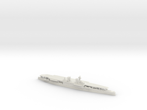 Borodino Carrier Conversion 1/1250 in White Natural Versatile Plastic