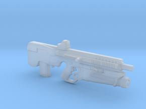 AVON B7 1:6 in Smooth Fine Detail Plastic