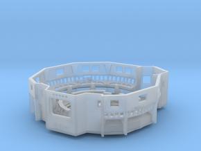 1/350 TOS WNMHGB Bridge Replacement in Smoothest Fine Detail Plastic
