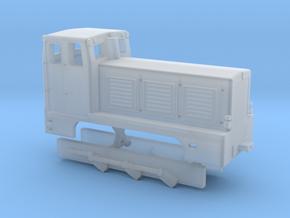 V10C (1:120, TT) in Smoothest Fine Detail Plastic