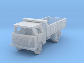 Nazar 8Tm cab.B 1:200 in Smooth Fine Detail Plastic