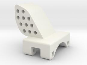 link riser scx24 in White Natural Versatile Plastic