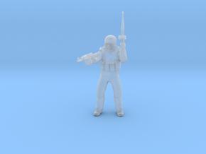 Escape from Tarkov Killa miniature model games rpg in Smooth Fine Detail Plastic