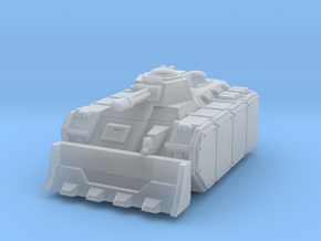 Storm Chimera Multi Laser Option in Smooth Fine Detail Plastic
