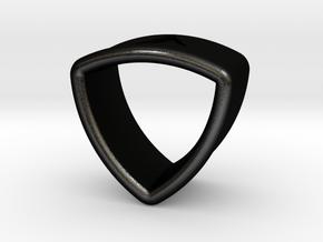 Stretch Shell 18 By Jielt Gregoire in Matte Black Steel
