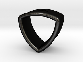Stretch Shell 18 By Jielt Gregoire in Matte Black Steel
