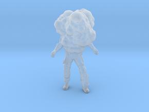 RE Sploder miniature model  fantasy games dnd rpg in Smooth Fine Detail Plastic