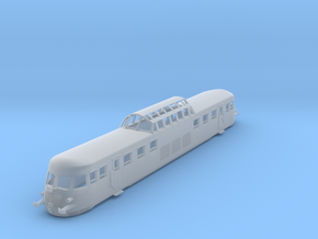 N scale - Scala N ALn772 Belvedere in Smooth Fine Detail Plastic