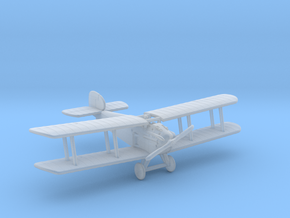 Sopwith Dolphin (various scales) in Smooth Fine Detail Plastic: 1:144