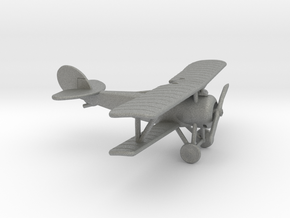 Nieuport 24 (various scales) in Gray PA12: 1:144