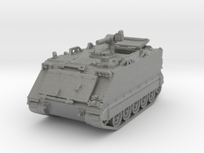 M113 A1 TOW Carrier 1/100 in Gray PA12