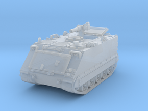 M113 A1 TOW Carrier 1/72 in Smooth Fine Detail Plastic