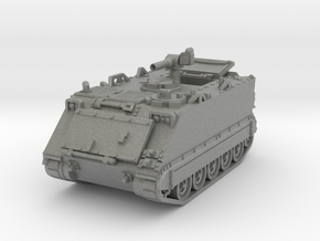 M113 A1 TOW Carrier 1/72 in Gray PA12
